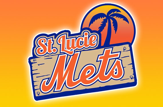 St. Lucie Mets (Pinterest)