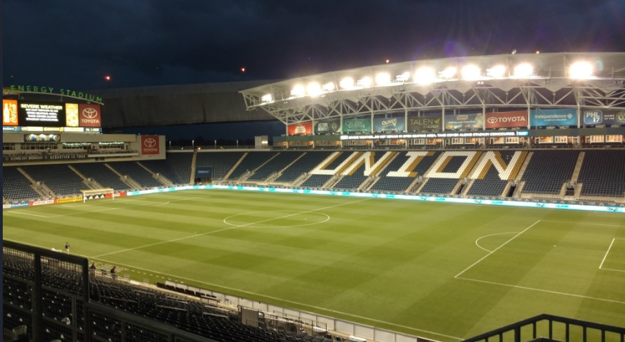 Union vs Orlando City PPD 7-6-19