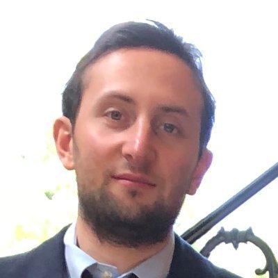 Anthony Paradiso