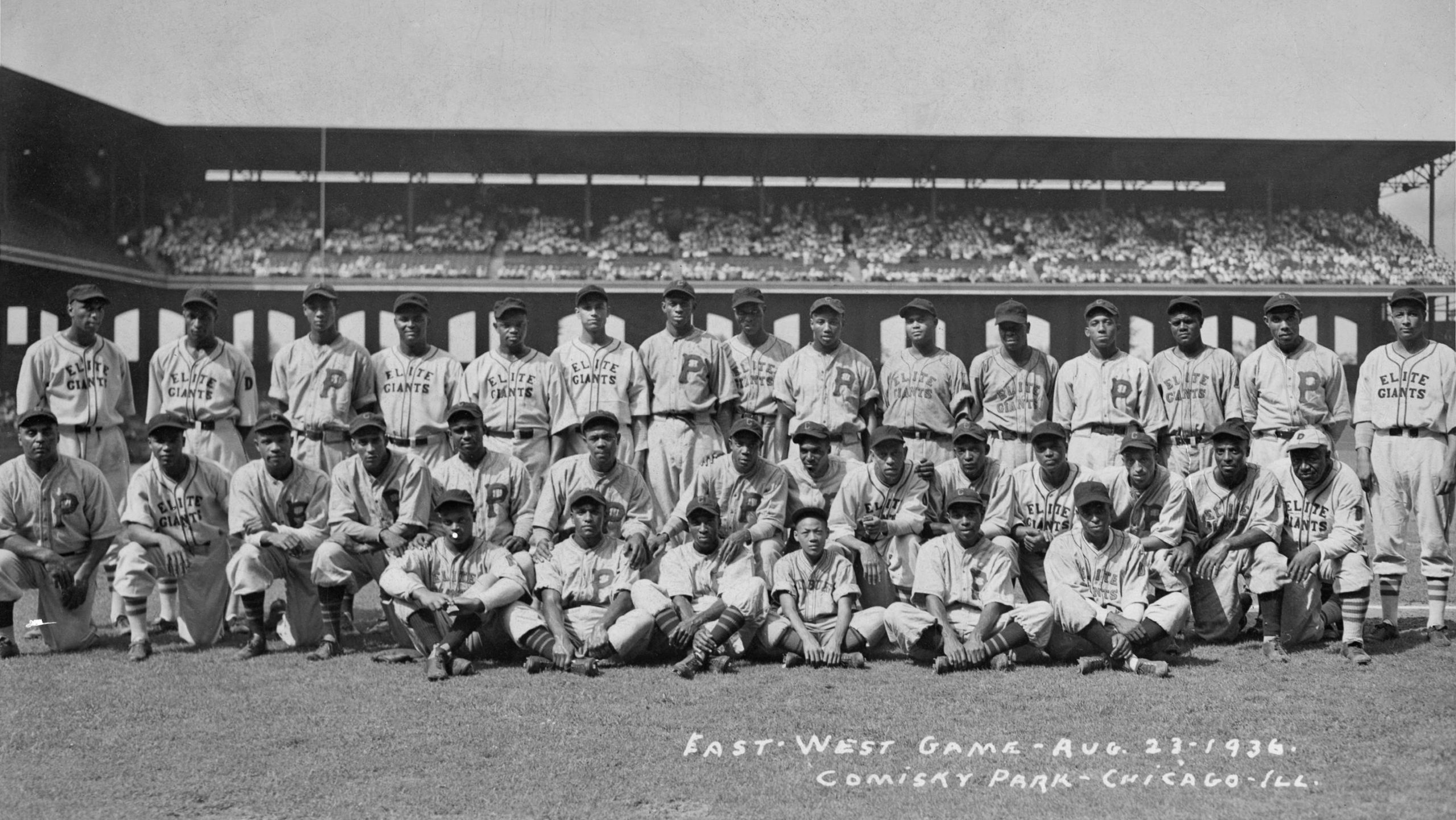 1936_Negro_League_All-Star_Game
