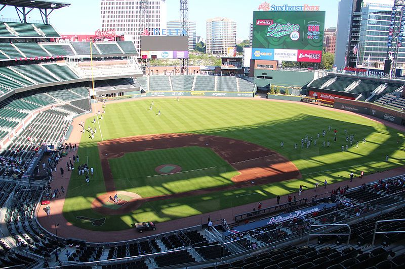SunTrust_Park_viewed_from_upper_decks_behind_home_plate,_May_2017