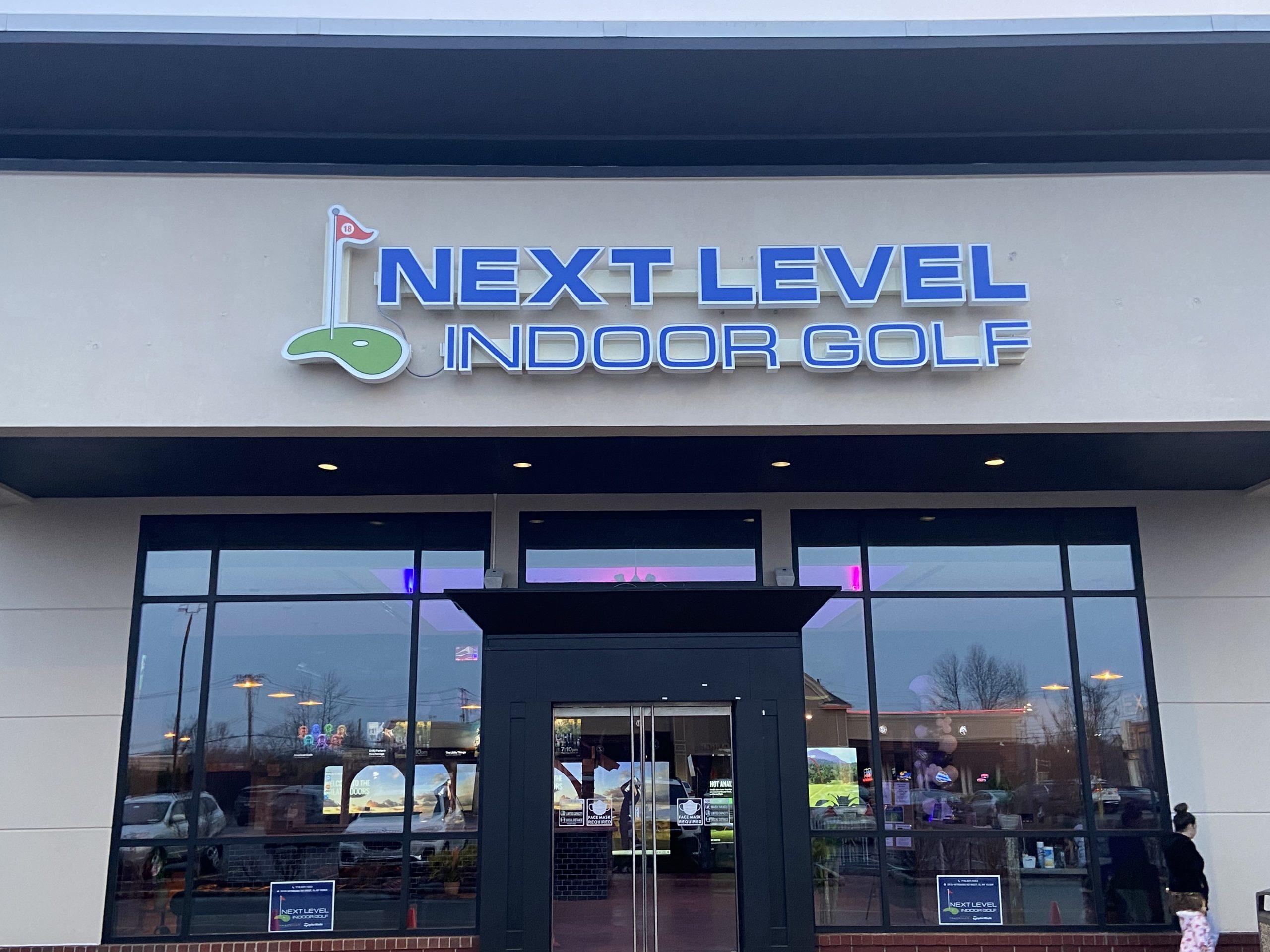 NextLevelIndoorGolfDay